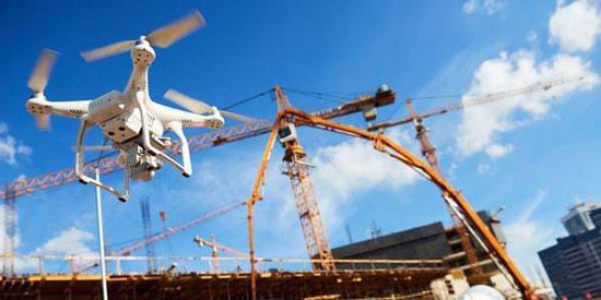 Teknologi Konstruksi Membentuk Kembali Industri